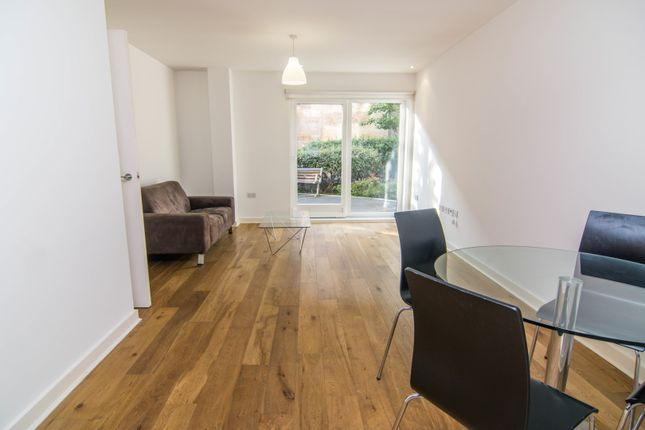 Thumbnail Flat to rent in Harbinger Road, Isle Of Dogs