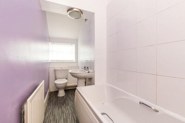 Bathroom of Falmer Road, Darlington, Durham DL1