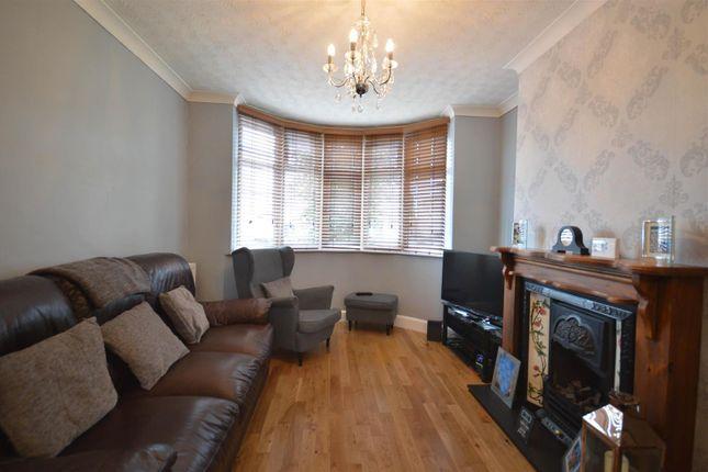 Lounge Area of Goodyers End Lane, Bedworth CV12