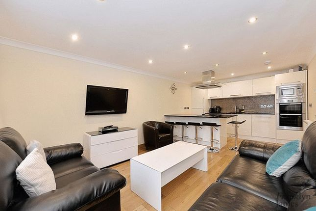Thumbnail Flat for sale in Brigantine Court, Limehouse