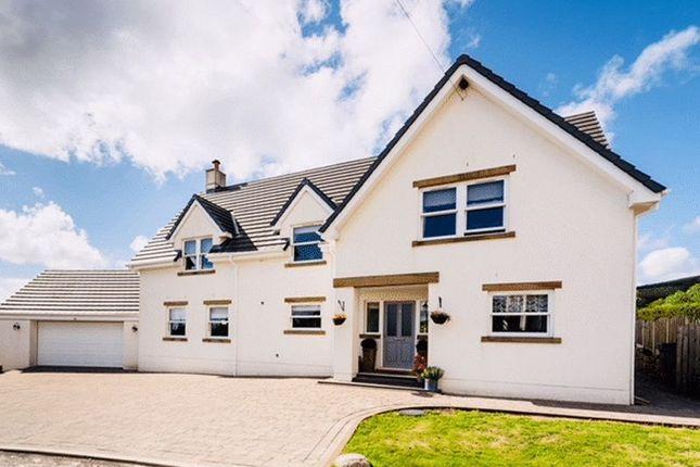 Thumbnail Detached house for sale in The Croft, Wilton, Egremont