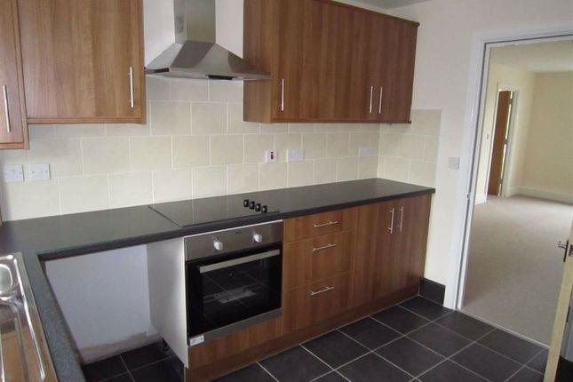 Thumbnail Flat to rent in Tudor Chambers, Basildon, Essex