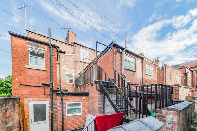 Find 3 Bedroom Flats And Apartments To Rent In Lenton Nottingham Zoopla