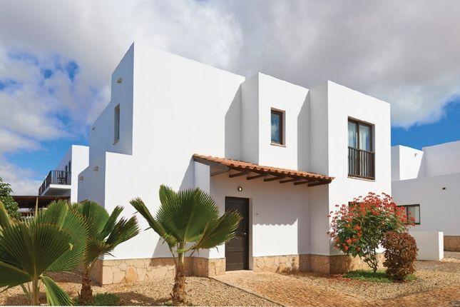 Thumbnail Property for sale in Melia Tortuga, Santa Maria 4111, Cape Verde
