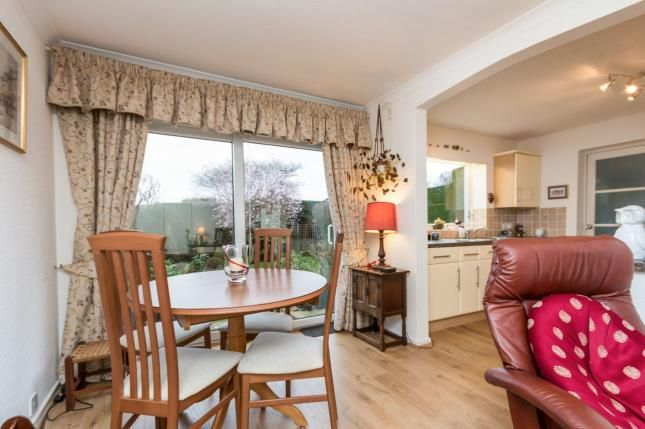 Dining Room of Oak Tree Close, Headley, Bordon GU35