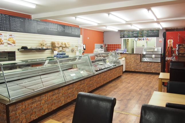 Restaurant/cafe for sale in Cafe & Sandwich Bars CH5, Queensferry, Flintshire