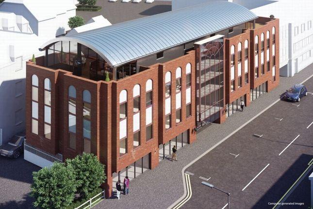 Thumbnail Flat to rent in Kings Street, Watford