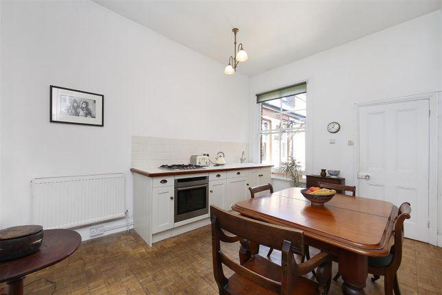Kitchen of Southwood Lane, Highgate N6