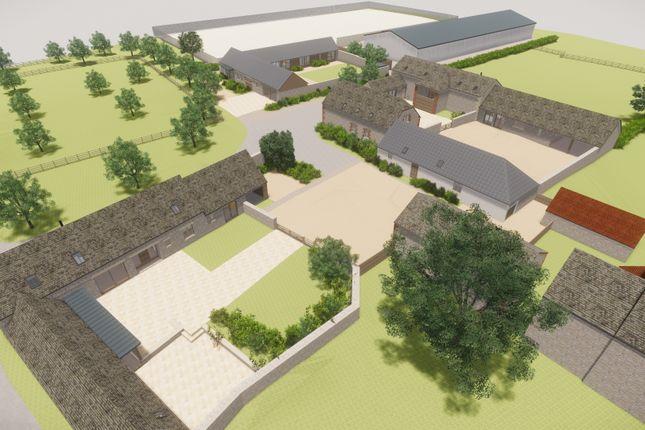 Thumbnail Land for sale in Lynt Farm Lane, Inglesham, Swindon