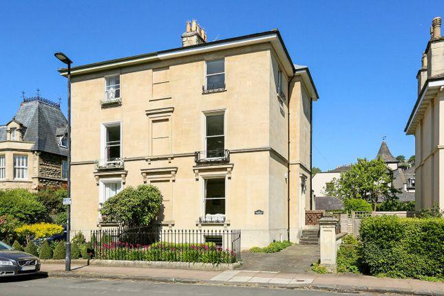 Semi-detached house for sale in Henrietta Road, Bath