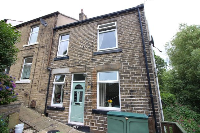 End terrace house for sale in Grove Cottages, Brookfoot, Brighouse