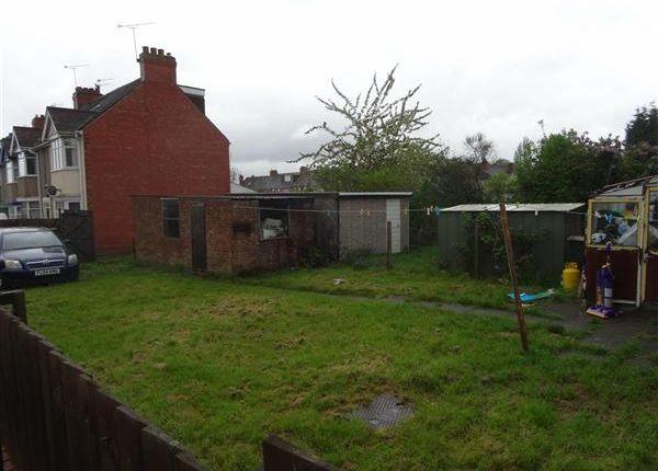 Benson Road Coventry Cv6 3 Bedroom Semi Detached House