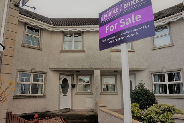 Thumbnail Terraced house for sale in Montgomery Close, Derry / Londonderry