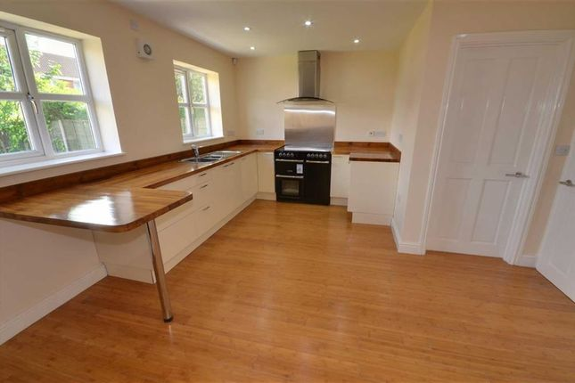 Thumbnail Detached house for sale in Lumley Street, Castleford, West Yorkshire