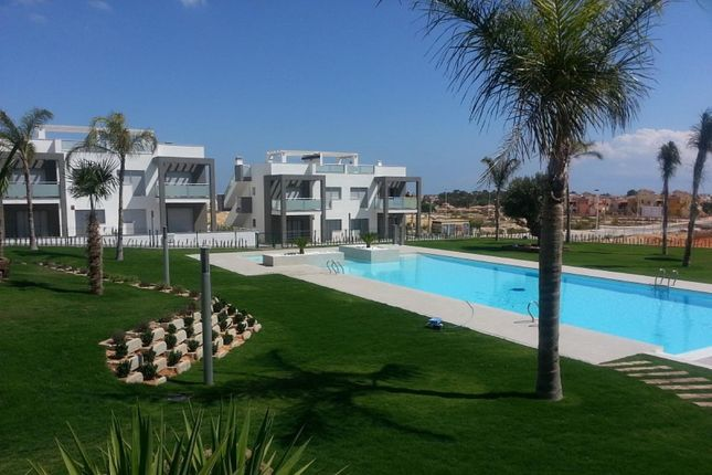 Thumbnail Apartment for sale in Los Balcones, Valencia, 03186, Spain