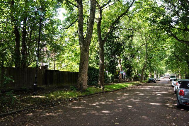 Surrounding Area of Park Place West, Sunderland SR2