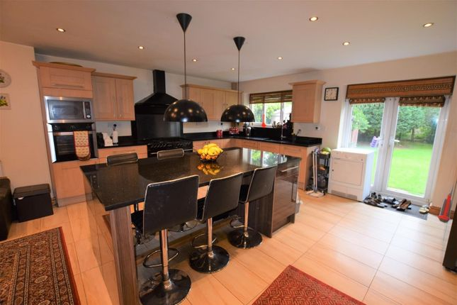 Thumbnail Detached house to rent in Shirley Road, Croydon, Surrey