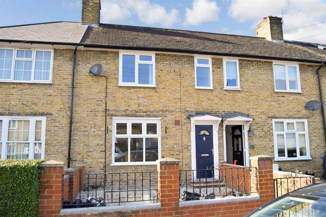 Find 3 Bedroom Houses For Sale In Glastonbury Road Morden