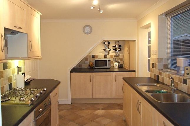 3 bed semi-detached house to rent in Grindstone Crescent, Knaphill, Woking