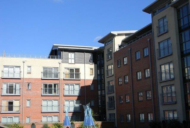 Thumbnail Flat to rent in The Leadworks, Queens Road, Chester