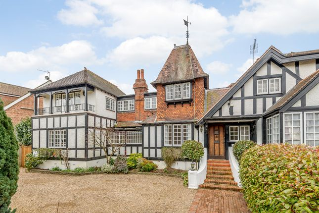 Thumbnail Property for sale in Glebe Road, Maidenhead