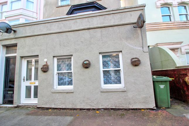 Thumbnail Flat for sale in South Street, Scarborough