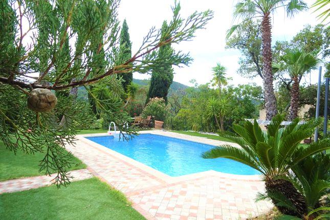Thumbnail Villa for sale in Lalonde, Var, France.