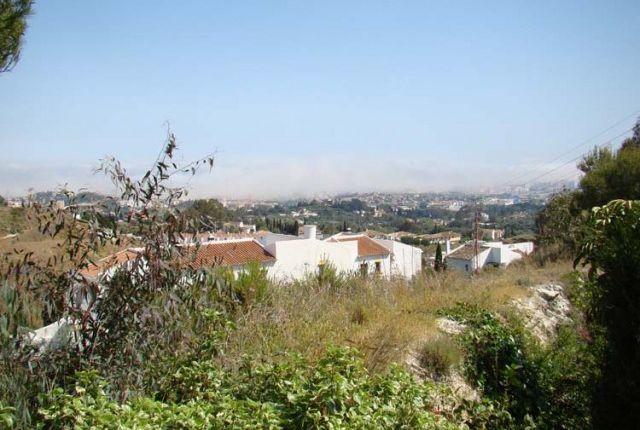 Views of Spain, Málaga, Mijas