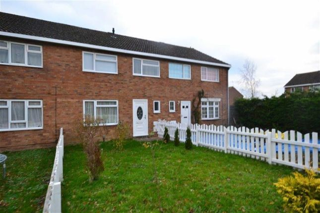 Thumbnail Terraced house to rent in Elmgrove Estate, Hardwicke, Gloucester