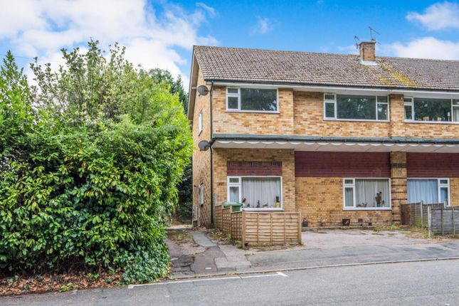 Thumbnail Flat to rent in Laundry Lane, Thorpe St Andrew, Norwich