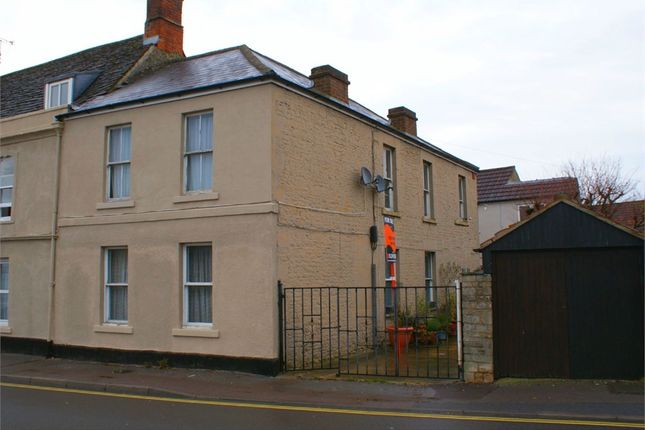 2 bed flat to rent in Flat 4, 21 The Causeway, Chippenham SN15