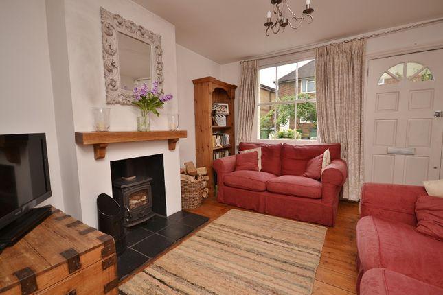 Living Room of Wolsey Grove, Esher KT10