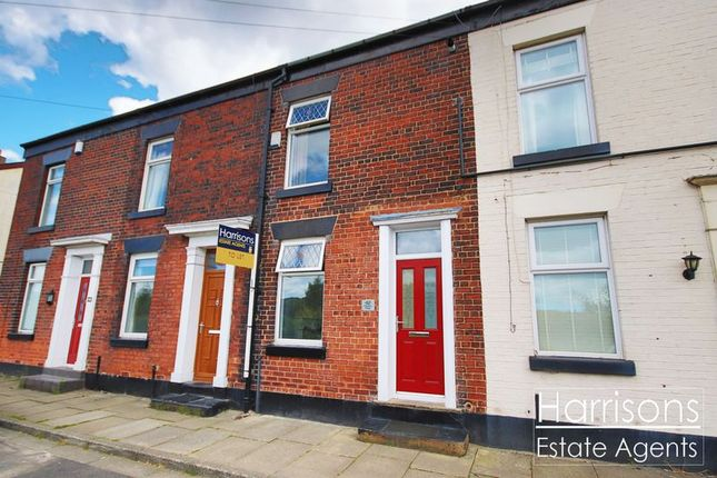 Thumbnail Terraced house to rent in Heaton Road, Leafy Lostock, Bolton, Lancashire.