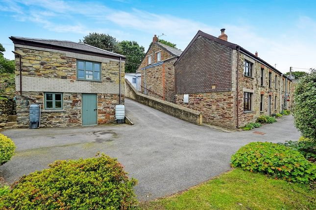 Thumbnail Semi-detached house for sale in Rosemundy, St Agnes, Cornwall