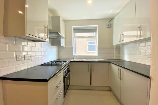 Thumbnail Semi-detached house to rent in North Hyde Road, Hayes, Greater London