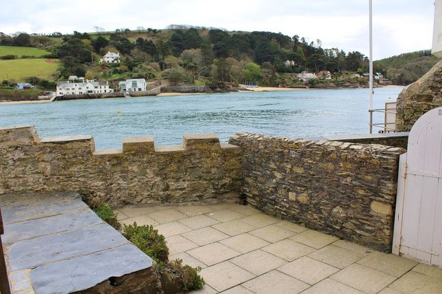 Thumbnail Cottage for sale in Fore Street, Salcombe, South Devon