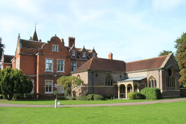 Chapel_Main of Grenville Court, Britwell Road, Burnham, Slough, Berkshire SL1
