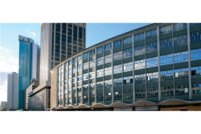Thumbnail Office to let in Norfolk House, Smallbrook Queensway, Birmingham, West Midlands, UK