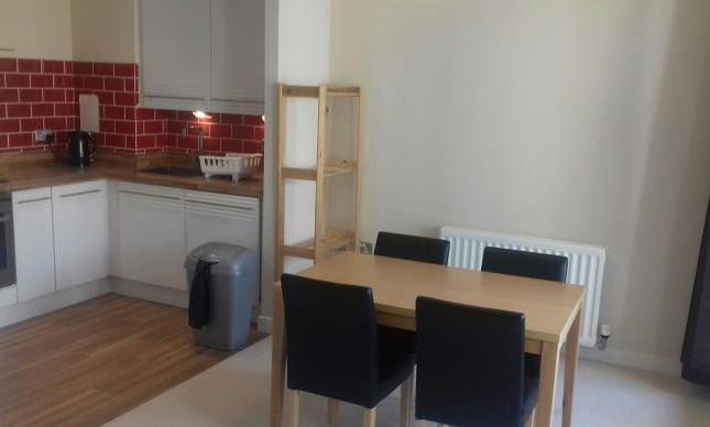 Thumbnail Flat to rent in 9/5 Kimmerghame Terrace, Edinburgh