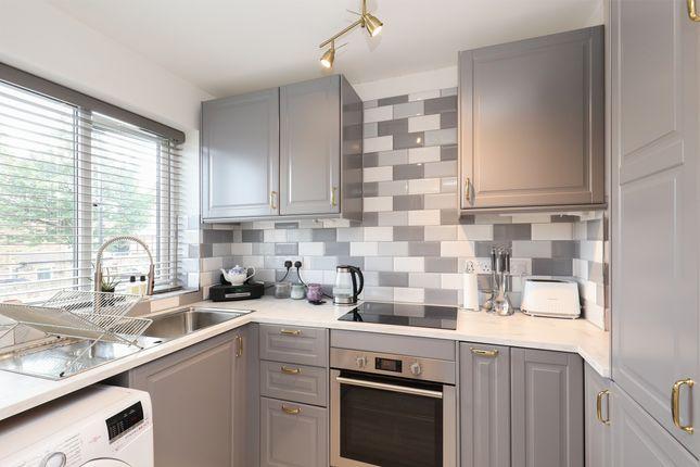 Kitchen of Bradley Street, Sheffield S10