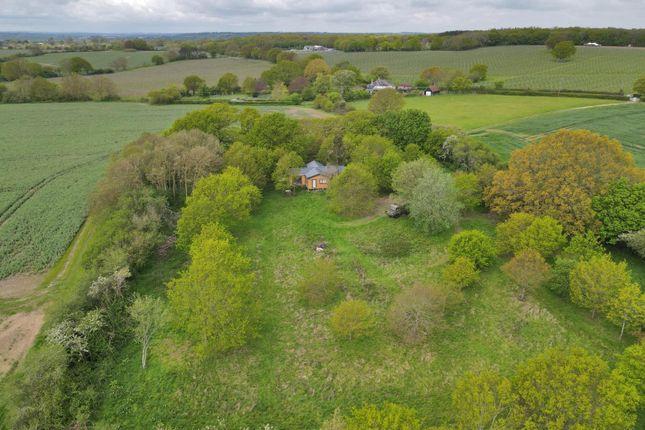 Thumbnail Farm for sale in Lot 3 – Pickhill Building Plot, Snargate Road, Appledore, Ashford