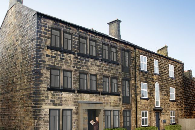 1 bed flat for sale in 86A High Street, Yeadon LS19