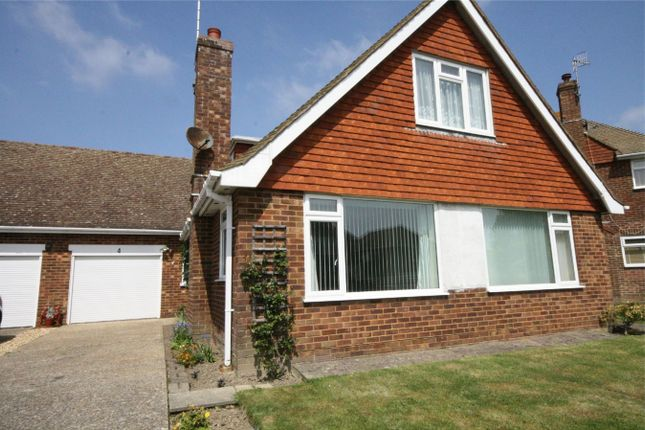 Thumbnail Property for sale in Cowdray Park Road, Bexhill-On-Sea