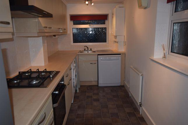 Thumbnail Maisonette to rent in Sandringham Road, Watford