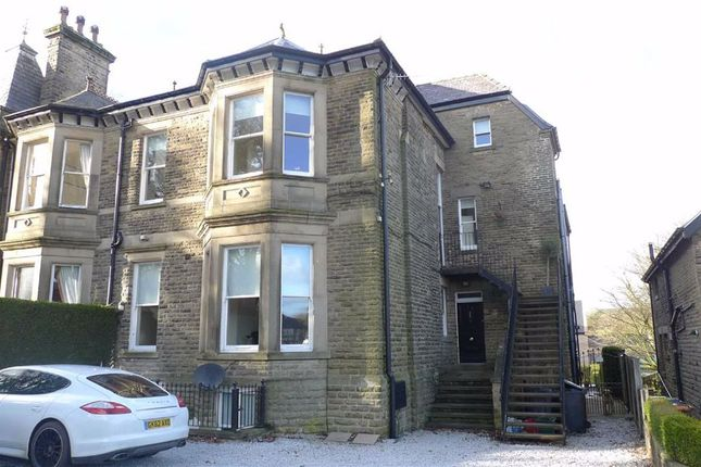 Thumbnail 3 bedroom maisonette to rent in St Johns Road, Buxton, Derbyshire