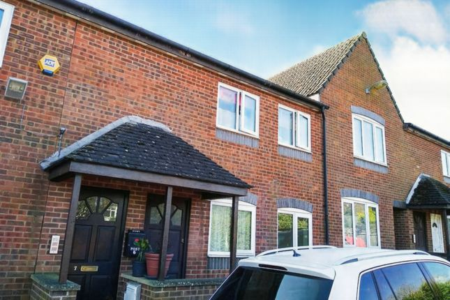 Flat for sale in Marshalls Road, Raunds, Wellingborough