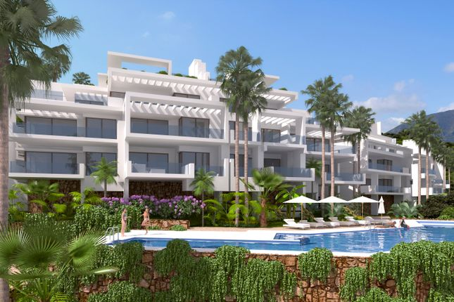 2 bed apartment for sale in Estepona, Costa Del Sol, Spain