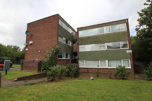Braemar Close, Coventry CV2