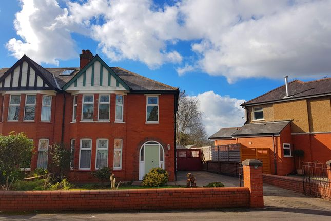 Thumbnail Property to rent in St Johns Crescent, Whitchurch, Cardiff