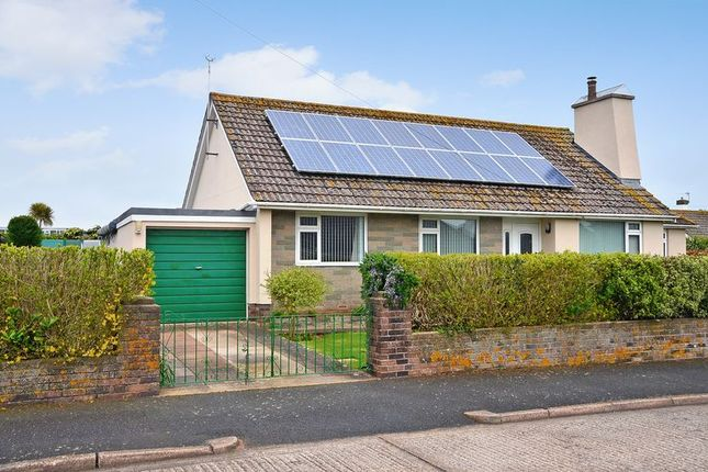 Thumbnail Bungalow for sale in Cambridge Road, Brixham